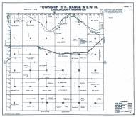 Township 21 N., Range 32 E.W.M., Lincoln County 1943