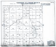 Township 21 N., Range 35 E.W.M., Lincoln County 1943