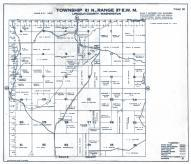 Township 21 N., Range 37 E.W.M., Lincoln County 1943