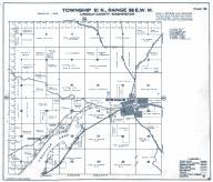 Township 21 N., Range 38 E.W.M., Lincoln County 1943