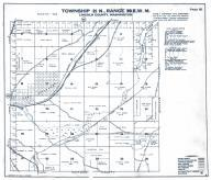 Township 21 N., Range 39 E.W.M., Lincoln County 1943