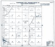 Township 22 N., Range 32 E.W.M., Lincoln County 1943