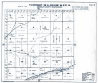 Township 22 N., Range 34 E.W.M., Lincoln County 1943