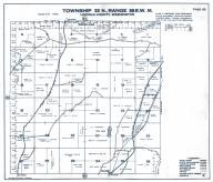 Township 22 N., Range 39 E.W.M., Lincoln County 1943