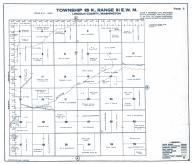 Township 23 N., Range 31 E.W.M., Lincoln County 1943