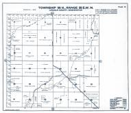 Township 23 N., Range 32 E.W.M., Lincoln County 1943