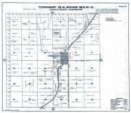 Township 23 N., Range 36 E.W.M., Lincoln County 1943