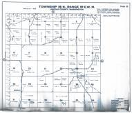 Township 23 N., Range 37 E.W.M., Lincoln County 1943