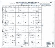 Township 24 N., Range 31 E.W.M., Lincoln County 1943