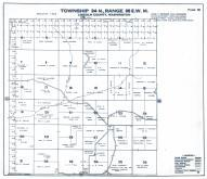 Township 24 N., Range 35 E.W.M., Lincoln County 1943