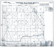 Township 24 N., Range 39 E.W.M., Lincoln County 1943