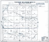 Township 25 N., Range 36 E.W.M., Lincoln County 1943