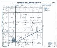 Township 26 N., Range 31 E.W.M., Lincoln County 1943