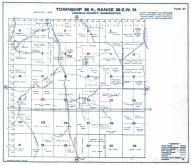 Township 26 N., Range 36 E.W.M., Lincoln County 1943