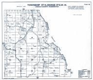 Township 27 N., Range 37 E.W.M., Lincoln County 1943