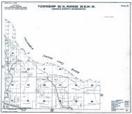 Township 28 N., Range 32 E.W.M., Lincoln County 1943