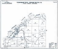 Township 28 N., Range 36 E.W.M., Lincoln County 1943