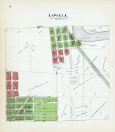 Lowell 1, Snohomish County 1910