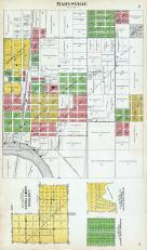 Marysville, Lakewood Garden Tracts, Ruckers Lake Cassady, Neartown Acre, Snohomish County 1910