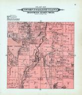 Township 29 North, Range 6 East. W.M., Ferry and Hartford, Machias, Lake Stevens, Snohomish County 1910