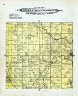 Township 30 North, Range 6 East. W.M., Granite Falls, Lake Cassidy, Lochsloy, Snohomish County 1910