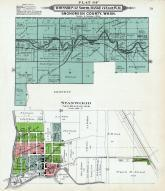 Township 32 North, Range 8 East. W.M., Stanwood, Hazel P.O., Snohomish County 1910