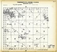 Township 27 N. Range 11 E.W.M., Conglomerate Mtn., Merchant Pk., Snohomish County 1927