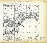 Township 32 N. Range 6 E.W.M., Coopers, Cicero, Tafton, Snohomish County 1927