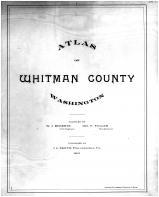 Whitman County 1895