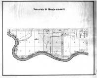 Township 11 Range 45-46 E, Whitman County 1895