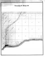 Township 13 Range 38, Whitman County 1895