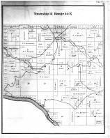 Township 13 Range 44 E, Whitman County 1895