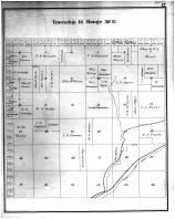 Township 14 Range 38 E, Whitman County 1895