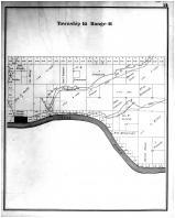 Township 14 Range 41, Whitman County 1895