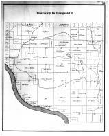 Township 14 Range 43 E, Whitman County 1895