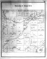 Township 15 Range 42 E, Whitman County 1895