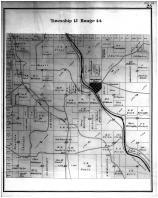 Township 15 Range 44, Guy, Whitman County 1895