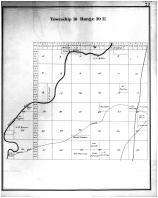 Township 16 Range 39 E, Whitman County 1895