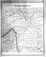 Township 16 Range 44 E, Whitman County 1895