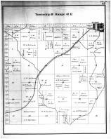 Township 18 Range 41 E, St John, Whitman County 1895