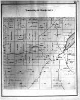 Township 19 Range 40 E, Whitman County 1895