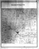 Township 19 Range 43 E, Thornton, Whitman County 1895