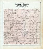 Little Grant Township, Grant County 1877
