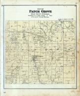 Patch Grove Township, Grant County 1877