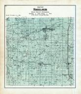 Smelser Township, Kaysville, Big Patch P.O., Georgetown, Elmo, St. Rose, Cuba City, Grant County 1877