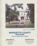 Title Page, Marquette County 1999