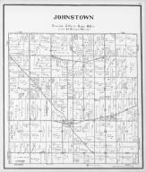 Johnstown Township, Rock County 1940