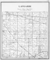 Laprairie Township, Rock County 1940
