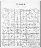 Newark Township, Rock County 1940