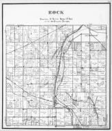 Rock Township, Afton, Janesville, Rock County 1940